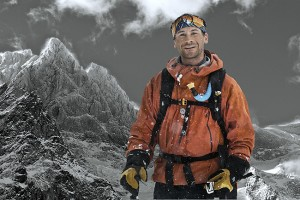 Joe Vallone UIAGM/IFMGA Licensed Mountain  Guide